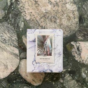 🌿 NEW Mini Instant Film Photo Album Book